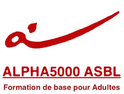 Alpha 5000