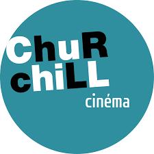 cinéma churchill